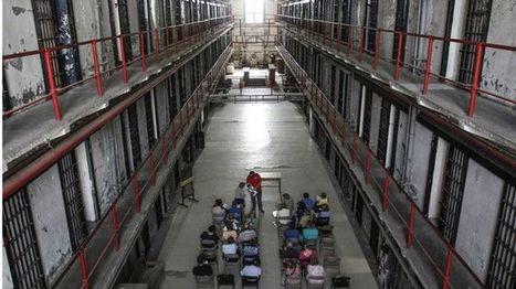 Conservatives join push to roll back mandatory prison sentences - Fox News | CLOVER ENTERPRISES ''THE ENTERTAINMENT OF CHOICE'' | Scoop.it