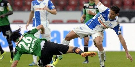 Super League - 20 minutes.ch | Football | Scoop.it
