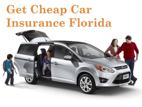 Cheap Car Insurance in Florida   Auto Insurance Quotes   Scoop.it