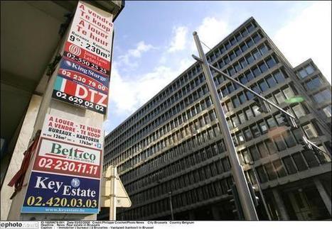 Immobilier belge: le chaud et le froid   L'immobilier sans commission   Scoop.it