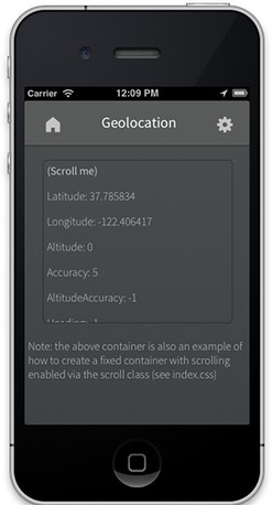 Quick Start Guide to PhoneGap+AngularJS : Devgirl's Weblog | Mobile Apps | Scoop.it