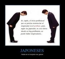 En Japón, el único profesional que no precisa reverenciar al emperador es el profesor… | PROYECTOS DE TECNOLOGÍA | Scoop.it