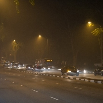 Prolonged dry spell hits Singapore and Malaysia... - The Watchers | Climate and weather | Scoop.it