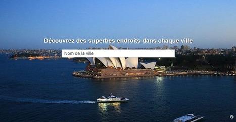 Facebook : une fonctionnalité pour découvrir de nouveaux endroits   E-tourisme & numérique   Scoop.it