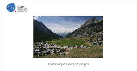 Dynamiques des paysages | TOURISME OENOLOGIE | Scoop.it