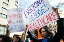 One In Four U.S. Families Struggles To Pay Their Medical Bills | Sustainable Futures | Scoop.it