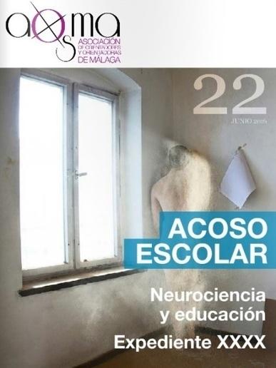 Número 22 de la Revista AOSMA: Monográfico Acoso Escolar (Junio 2016) | Orientación al Día | Scoop.it