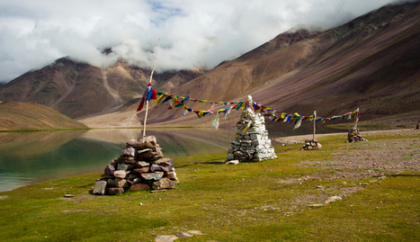 Plan your next vacation to the Chandertal Lake | Things to do in India | Scoop.it