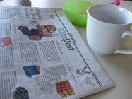 5 Reasons to Read the Newspaper With Your Kids Today (and Every Day) | Litteris | Scoop.it
