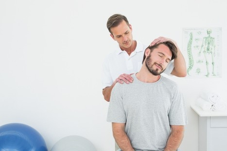 When Your Pain Takes Over, Go To A Pain Clinic For Better Treatment | Chiropractic Memphis | Scoop.it