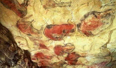 La cueva original de Altamira reabre 12 años después   La voz de Cuarto I   Scoop.it