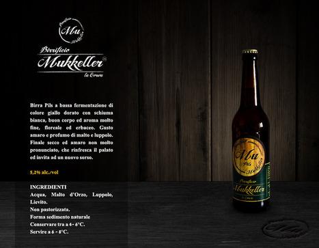 Birrificio Mukkeller, Porto Sant'Elpidio - Le Marche Brewery | Wines and People | Scoop.it