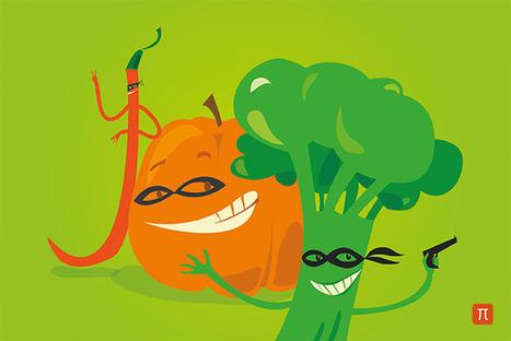 Точка зрения: Генетически модифицированные организмы | Technology | Scoop.it