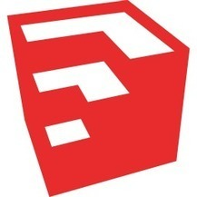 SPEED: Google Sketchup Pro 2013 v13.0.4812 Portable   Google SketchUp   Scoop.it