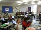 Survey Says: Weston Middle School iPads a Success | 1:1 iPad Program | Scoop.it