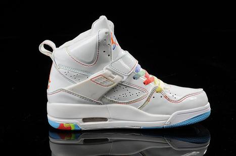 Air Jordan Flight 45 Rainbow - Jordan Retro 11,Air Jordan 5 Retro,Cheap Air Jordan 11,12,13 Retro!   Jordan Retro 11   www.jordanretro11.biz   Scoop.it