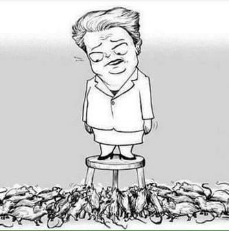 New York Times: Ratos golpeiam Dilma - Viomundo - O que você não vê na mídia | EVS NOTÍCIAS... | Scoop.it