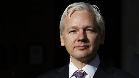 'US annexed the whole world through global spying' – Assange | Saif al Islam | Scoop.it