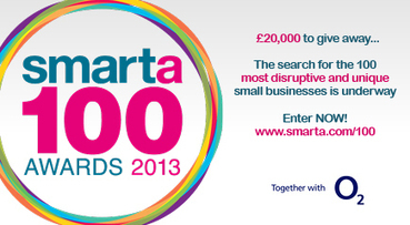 Smarta 100 Awards: New Dragon Begins Search for the UK's 100 Best Small Businesses | Business Plan Help and Advice | Scoop.it