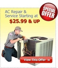 AC Service Jacksonville | A-Affordable Air | 904-999-0040 | Air Conditioning | Scoop.it