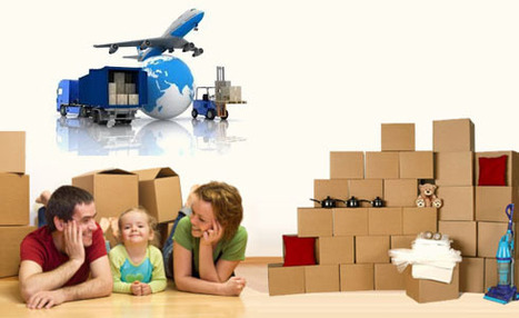 Benefits of Discount Associated Movers and Packers | Choose The Best : Packers and movers in Rajasthan | Scoop.it