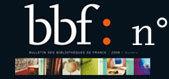 Accueil | Bulletin des Bibliothèques de France | Lecture Jeunesse | Scoop.it