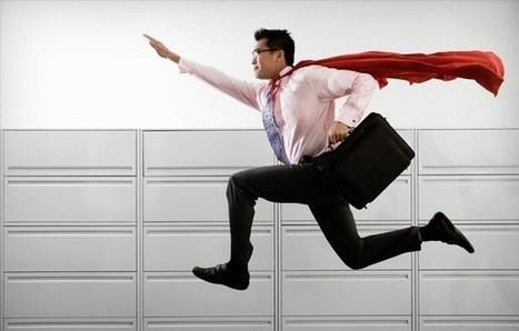 6 techniques pour être productif à 200% dans votre rédaction web | Webmarketing et Réseaux sociaux | Scoop.it