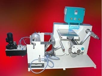 Doctoring rewinding machine | Batch Coding Machine | Scoop.it