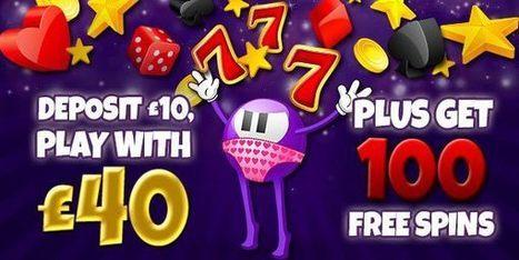 Lucky Pants Bingo | Top UK Bingo Sites | Scoop.it