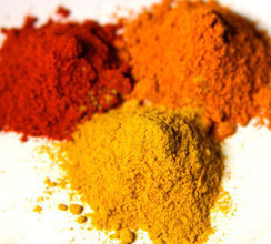 Cook with These 3 Spices for Optimal Health   Natural Wellness & Health   Scoop.it