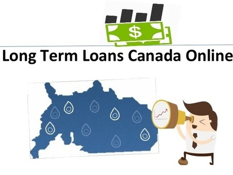 Deal with Excess Financial Requirement With The Help Of Long Term Loans! | Short Term Bad Credit Loans | Scoop.it