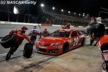 NASCAR - Kenseth s'impose devant Hamlin | Auto , mécaniques et sport automobiles | Scoop.it