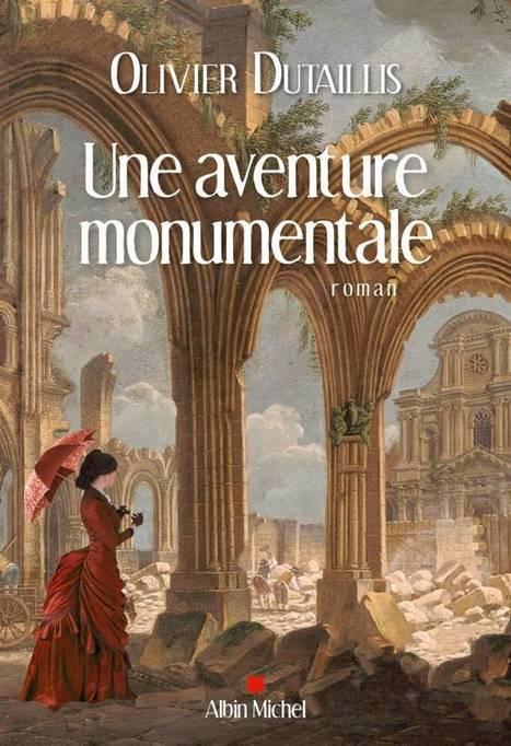 Prosper Mérimée ou réconcilier la France avec ses origines | L'observateur du patrimoine | Scoop.it