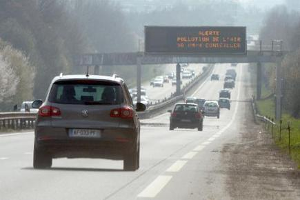 France opens criminal probe into air pollution - Phys.org | Urban Gardening | Scoop.it