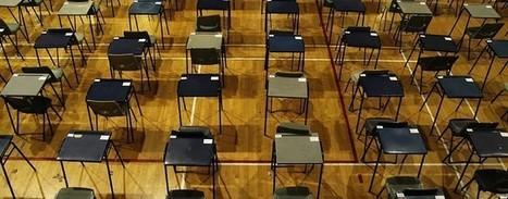 12 razones por las que la Educación no se adapta a los tiempos | Education | Scoop.it