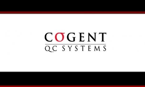 Cogent QC Systems's website | QC Software | Scoop.it