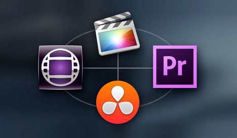 Final Cut Pros - Everything for Final Cut Pro User!Final Cut Pros | Everything for Final Cut Pro User! | 100% e-Media | Scoop.it