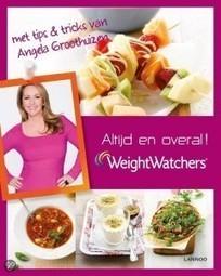 Angela Groothuizen valt 10 kilo af met Weight Watchers - Crash dieet info | Wenen | Scoop.it