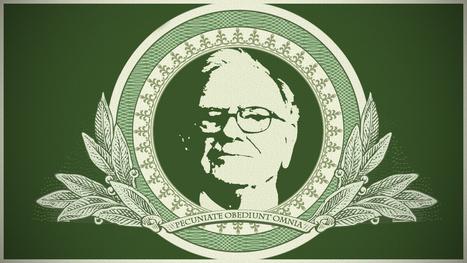 Warren Buffett's Best Money Advice - Lifehacker Australia | Wealth Australia | Scoop.it