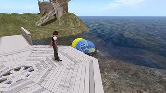 Virtual Outworlding: 2014 EDU: OPENSIM: Undersea observatory. Pre-fab sim. Free. Displayed on Kitely.   Augmented, Alternate and Virtual Realities in Higher Education   Scoop.it