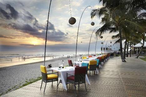 Los restaurantes con las vistas más espectaculares - ReservaMesa.travel | Reservarestaurantes.com | Scoop.it