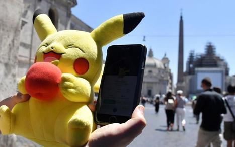 Des spécialistes préconisent Pokémon Go aux patients diabétiques | GAMIFICATION & SERIOUS GAMES IN HEALTH by PHARMAGEEK | Scoop.it