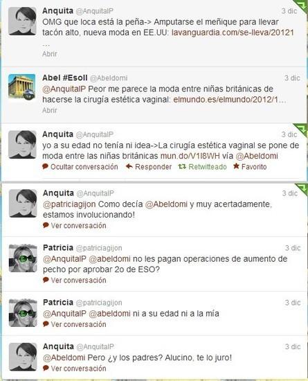 Tutorial básico de Twitter : Blog Cultureduca | mi proyecto en twitter | Scoop.it