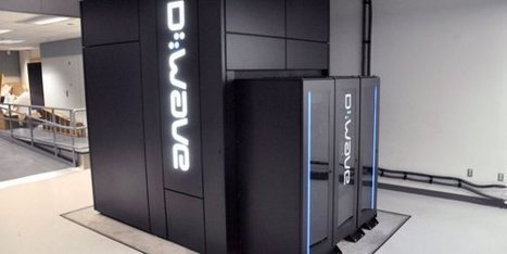 L'ordinateur quantique du futur doit encore émerger des limbes   Post-Sapiens, les êtres technologiques   Scoop.it