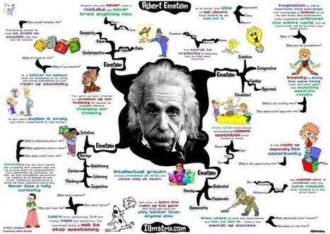 What did Einstein know about Knowledge Management? | Knowledge Management | Scoop.it