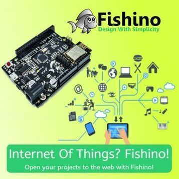 FISHINO: Arduino becomes wireless - Tech And Geek | Raspberry Pi | Scoop.it