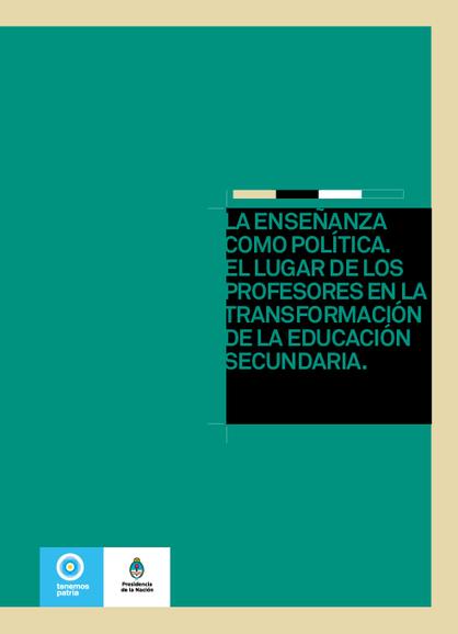 Colección Secundaria para todos | LabTIC - Tecnología y Educación | Scoop.it
