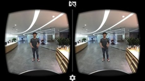 OnePlus 2 phone launch an intimate VR experienceHypergrid Business | mlearn | Scoop.it