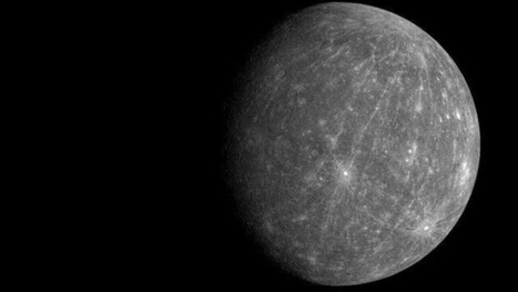 The 200-year-old mystery of Mercury's orbit — solved! | Strange days indeed... | Scoop.it