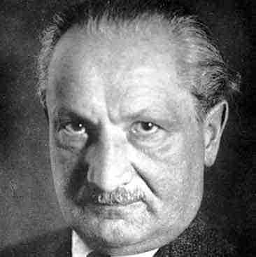PSICOLETRA: Carta sobre el Humanismo: Heidegger | la tinta del existencialismo | Scoop.it